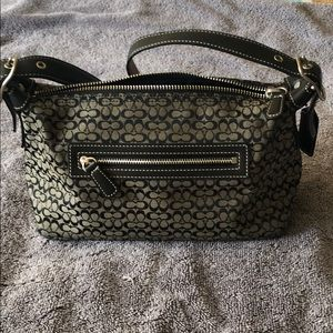 COACH women's bag